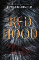 Cover image for Red Hood