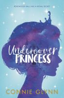 Cover image for Undercover princess
