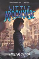 Cover image for Little apocalypse