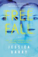 Cover image for Freefall : a novel