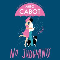 Cover image for No judgments : a novel