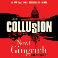 Cover image for Collusion : a novel