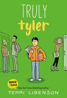Cover image for Truly Tyler