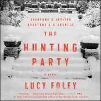 Cover image for The hunting party