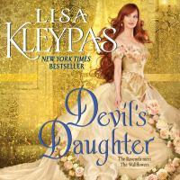 Cover image for Devil's daughter : the Ravenels meet the Wallflowers