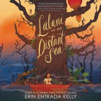Cover image for Lalani of the distant sea