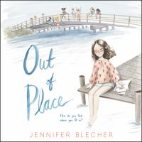 Cover image for Out of place