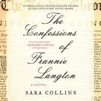 Cover image for The confessions of Frannie Langton : a novel