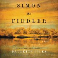 Cover image for Simon the fiddler : a novel