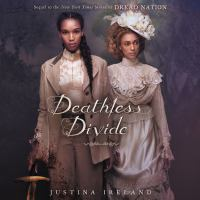 Cover image for Deathless divide