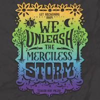 Cover image for We unleash the merciless storm