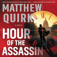Cover image for Hour of the assassin
