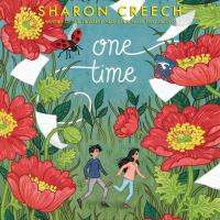 Cover image for One time