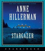 Cover image for Stargazer : a Leaphorn, Chee & Manuelito novel