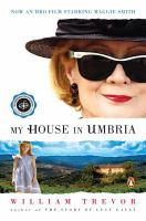 Cover image for My house in Umbria