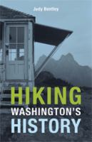 Cover image for Hiking Washington's history