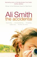 Cover image for The accidental