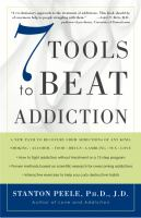 Cover image for 7 tools to beat addiction
