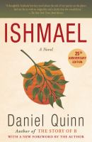 Cover image for Ishmael