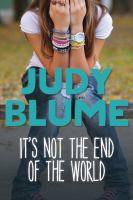 Cover image for It's not the end of the world