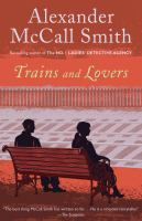 Cover image for Trains and lovers