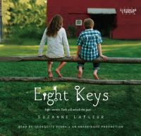 Cover image for Eight keys