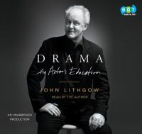 Cover image for Drama : [an actor's education]
