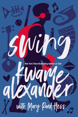 Cover image for Swing