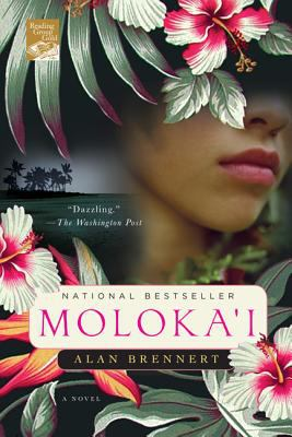Cover image for Moloka'i BOOK CLUB #1