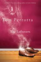 Cover image for The leftovers