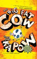 Cover image for The big fat cow that goes kapow