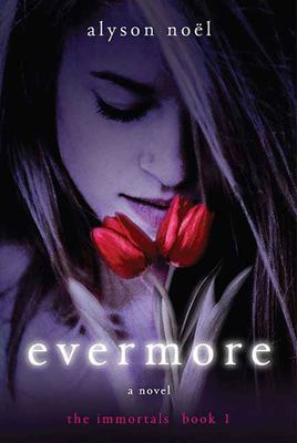 Cover image for Evermore