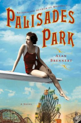 Cover image for Palisades Park BOOK CLUB #34