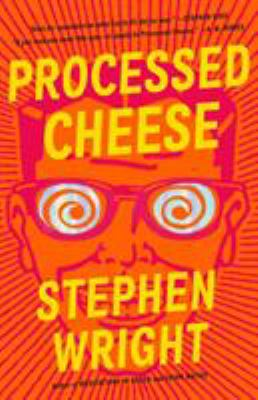 Cover image for Processed cheese