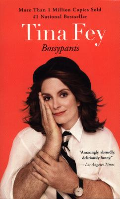 Cover image for Bossypants BOOK CLUB #17