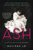 Cover image for Ash