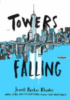Cover image for Towers falling