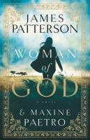 Cover image for Woman of God