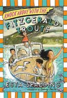 Cover image for Knock about with the Fitzgerald-Trouts