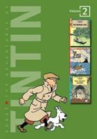 Cover image for The adventures of Tintin. Volume 3