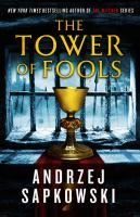 Cover image for The tower of fools