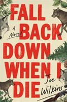 Cover image for Fall back down when I die : a novel