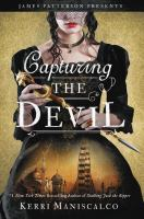 Cover image for Capturing the devil