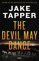 Cover image for The devil may dance : a novel