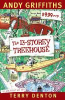 Cover image for The 13-story treehouse