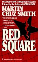 Cover image for Red Square