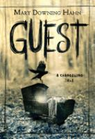 Cover image for Guest : a changeling tale