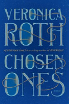 Cover image for Chosen ones
