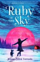 Cover image for Ruby in the sky