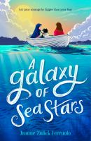 Cover image for A galaxy of sea stars